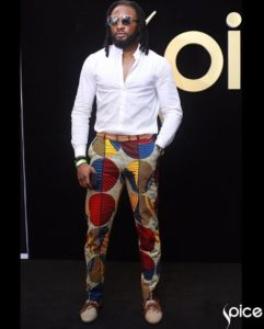 ankara pants for men