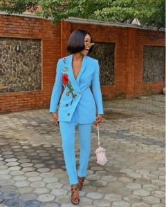 suit for ladies