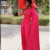 Ini Edo Shares Christmas Pictures