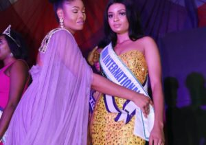 how to enter most beautiful model in nigeria contest