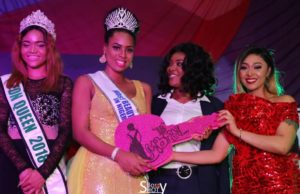 pageants in nigeria