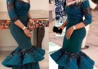 Unique Asoebi Styles you Need to Rock.