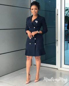 corporate looks for women
