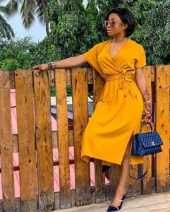 okpeke fashion and beauty blog