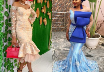 The Best Asoebi Styles for that Owambe Party.