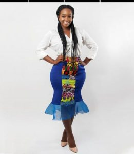 ankara skirts for work