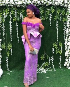 asoebi styles to wear to a wedding