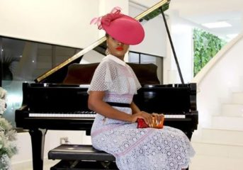 Alex Unusual Speaks CLASS in these New Photos!