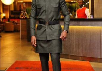 Check out Ebuka's Outfit to Soundcity MVP that Got People Talking.