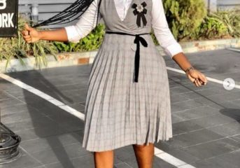 Midweek Fashion Styles for a Classy Lady.