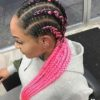 Pink Braids is Trending! Get Inspired on How to Rock Yours.