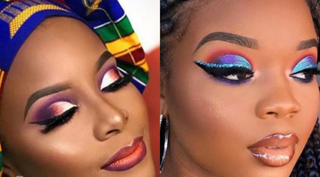 The Best Eye Makeups I've Seen so Far.