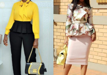 Midweek Fashion Styles for Work.
