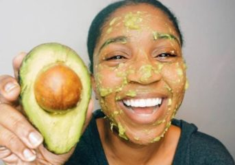 #BeautySecret ..Avocado Mask for Glowing Skin!
