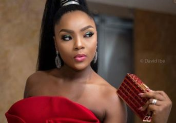 WCW Goes to the Vibrant Chioma Chukwuka.