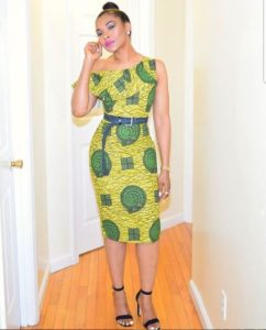 ankara styles for friday