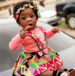 ankara styles for babies