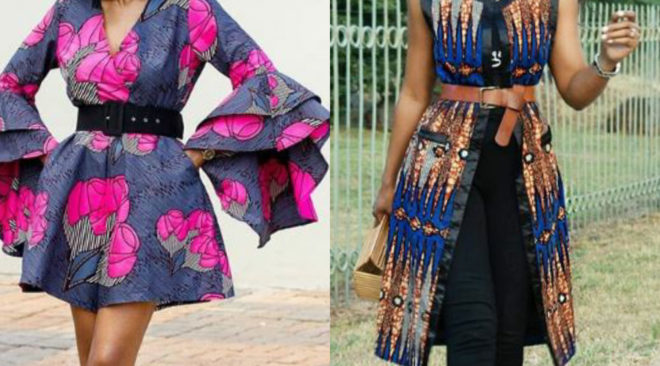 The Best Friday Ankara Styles You'll Ever See!
