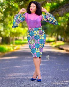 beautiful ankara styles