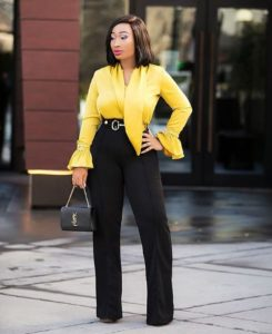 stylish corporate outfits for women