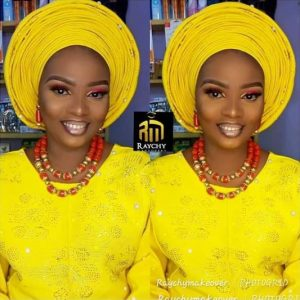 facebeat for brides