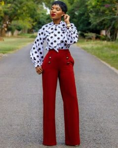 fashion bloggers in nigeria