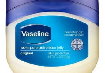 8 Ways to Use Vaseline for Your Beauty Needs.