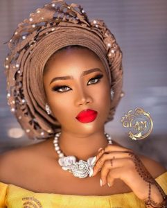 makeup looks for a bride