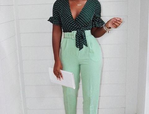 Classy Midweek Work Outfits to get You Inspired.