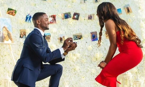 Lovely Pre-Wedding Pictures to get You Inspired.