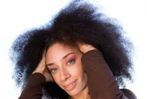 how to grow full natural hair