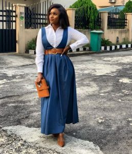 ceec's outfits