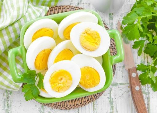 5 Reasons You Should Seriously Be Eating More Eggs.