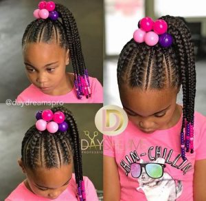 school hairstyles for little girls