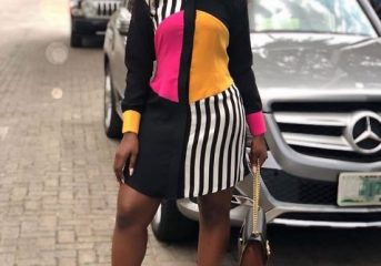Midweek Work Outfits Inspired by Linda Osifo.