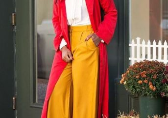 Go Color Blocking this Midweek!