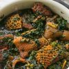 Top Five Tasty Nigerian Soups For Tourists.
