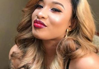 Top 10 of Tonto Dike's Facebeat which I Admire.