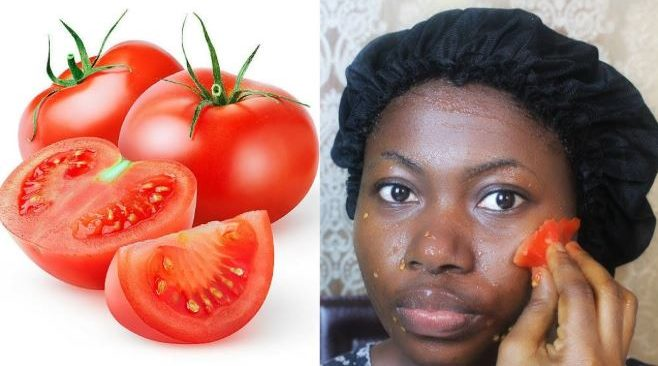 Get Flawless Skin Using Tomato Masks (3 Easy Homemade Masks).