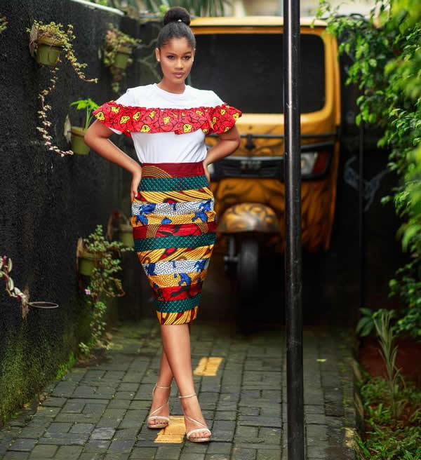 beautiful ankara styles 2020