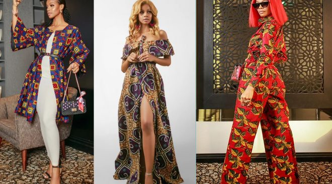 Latest Ankara Styles of 2020