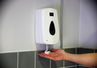 When and How To Use Hand Sanitizer?