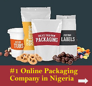 packaging company in Lagos Nigeria