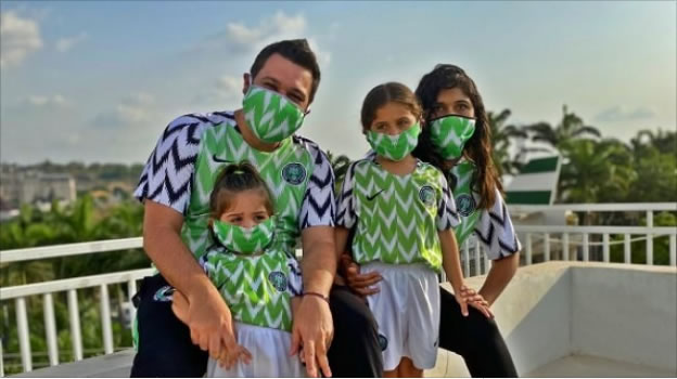 Cloth masks can offer 80% protection against coronavirus, new study finds