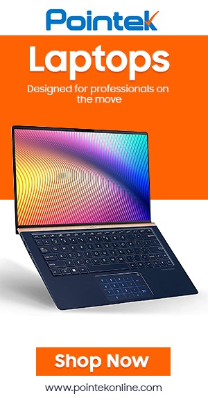 Where to buy laptops in Lagos