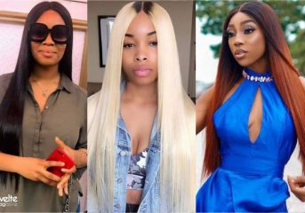 Everything You Need To Know About Bone Straight Hair in Nigeria