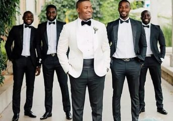 Seven must-know fashion tips for rocking suits