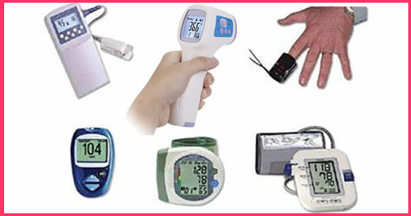 5 Popular Health Monitoring Devices You Should Have At Home